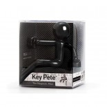 Μαγνητική Κλειδοθήκη Key Pete (Μαύρο) - Peleg Design