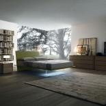 Κρεβάτι Plana - Presotto Italia