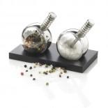Σετ Μύλων για Αλάτι και Πιπέρι Planet - XD Design
