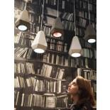 Φωτιστικό Οροφής Portland 19 - Innermost
