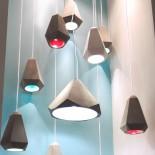 Φωτιστικό Οροφής Portland 37 - Innermost