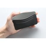 Θήκη Καρτών με RFID-Blocking Quebec Μαύρο XD Design