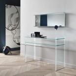 Καθρέφτης Τοίχου Quiller (Ορθογώνιος) - Tonelli Design