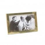 Κορνίζα Raute (Μπρούτζος / Μικρή) - The Fundamental Group