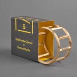 Ανοιχτήρι Μπουκαλιών Roll Χρυσό Umbra Shift