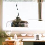 Κρεμαστό Φωτιστικό Οροφής M68 - Santa & Cole
