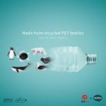 Μαγνητάκια Save The Ocean Σετ των 6 Qualy