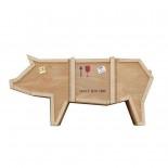 Πολυμορφικό Έπιπλο Γουρούνι Sending Animals - Seletti