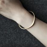 Βραχιόλι Silver Lining (Χρυσό) - Moorigin