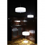 Κρεμαστό Φωτιστικό Οροφής LED Sin - Santa & Cole
