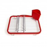 Στεγνωτήριο Πιάτων / Πιατοθήκη Sinkin Κόκκινο Umbra