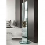 Περιστρεφόμενος Καθρέφτης Δαπέδου Soglia - Tonelli Design
