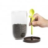 Δοχείο για Καφέ/Τσάι Sprout - Qualy