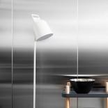 Φωτιστικό Δαπέδου Stage Λευκό Normann Copenhagen