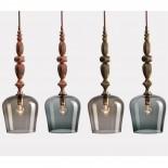 Φωτιστικό Οροφής Standing - Rothschild & Bickers