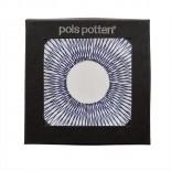 Σετ Πιάτων Stripes Vario (4 Τεμάχια) - pols potten