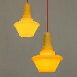 Φωτιστικό Οροφής Stupa Small - Innermost