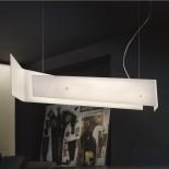 Κρεμαστό Φωτιστικό Οροφής Sveva  - Karboxx