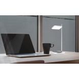 TALIA Φωτιστικό Γραφείου LED Λευκό Pablo Designs