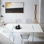 Τραπέζι Tavolante (Ορθογώνιο) – Tonelli Design