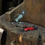 Μίνι Πολυεργαλείο & Μπρελόκ Κλειδιών Toolinator Μαύρο Troika