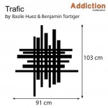 Καθρέφτης Trafic - Robba Edition