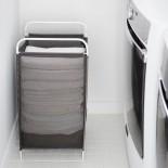 Καλάθι Απλύτων Cinch (Γκρι) - Umbra