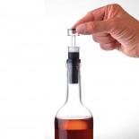 Τιρμπουσόν / Ανοιχτήρι Μπουκαλιών με Πώμα Weinprobe Troika