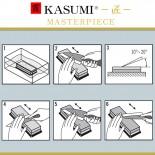 Κεραμική Πέτρα Ακονίσματος Kasumi Masterpiece K11 Grit 240 & 1000
