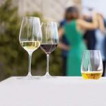 Ποτήρια Γευσιγνωσίας Κρασιού Exploreur Oenology Σετ των 4 L' Atelier du Vin