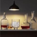 Γυάλινη Καράφα Κρασιού Wine 1,85 Λίτρα LSA