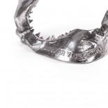 Μεταλλικό Γλυπτό Σαγόνια Καρχαρία Wunderkammer Seletti