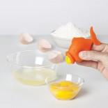 Διαχωριστής Αυγών YolkFish Peleg Design