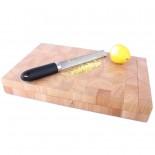 Τρίφτης παρμεζάνας / ξύσματος 18 εκ. Type 301 P39 Zester - Chroma