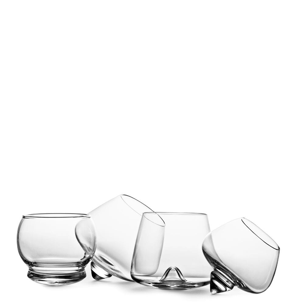 cognac glasses normann copenhagen design is this. Black Bedroom Furniture Sets. Home Design Ideas