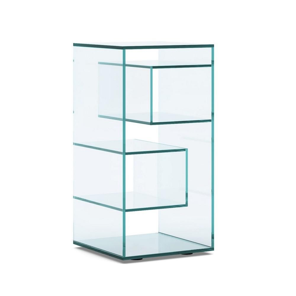 Liber D Glass Display Unit Design Is This