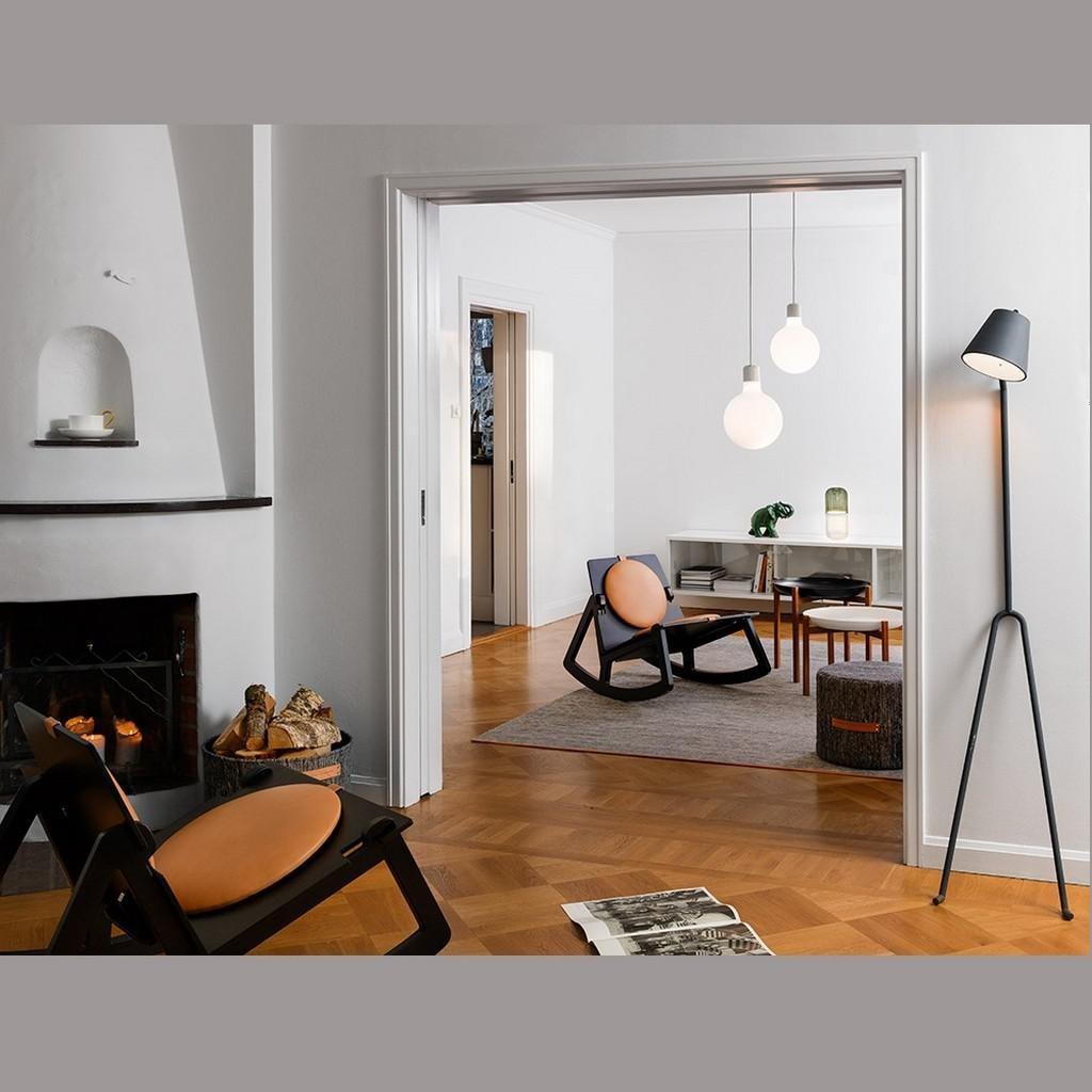 manana floor lamp design house stockholm design is this. Black Bedroom Furniture Sets. Home Design Ideas