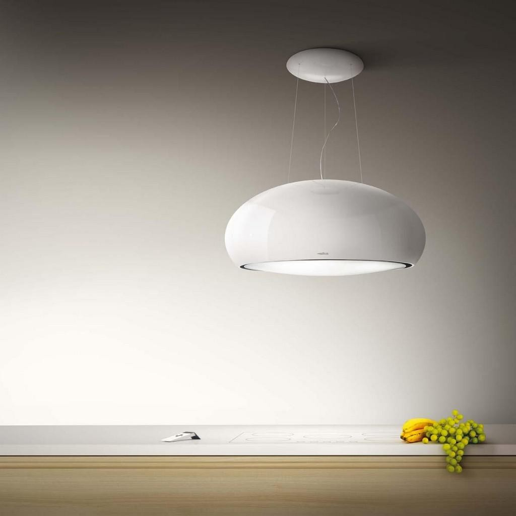 Seashell Hanging Kitchen Hood Elica Design Is This
