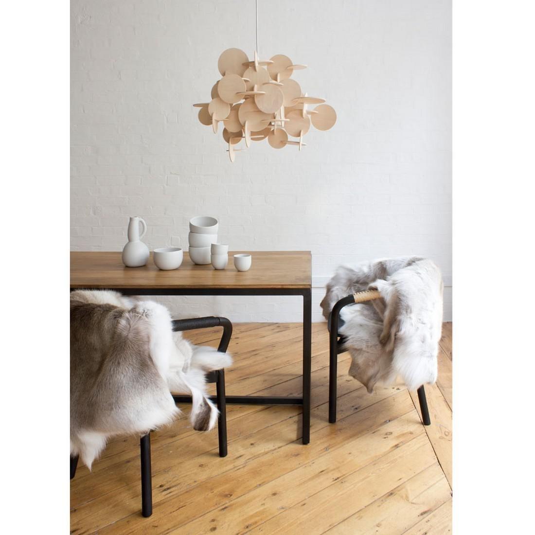 bau pendant lamp nature design is this. Black Bedroom Furniture Sets. Home Design Ideas
