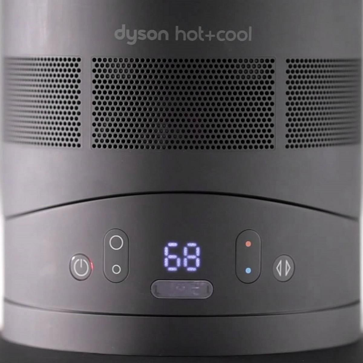 am05 hot cool fan heater dyson design is this. Black Bedroom Furniture Sets. Home Design Ideas