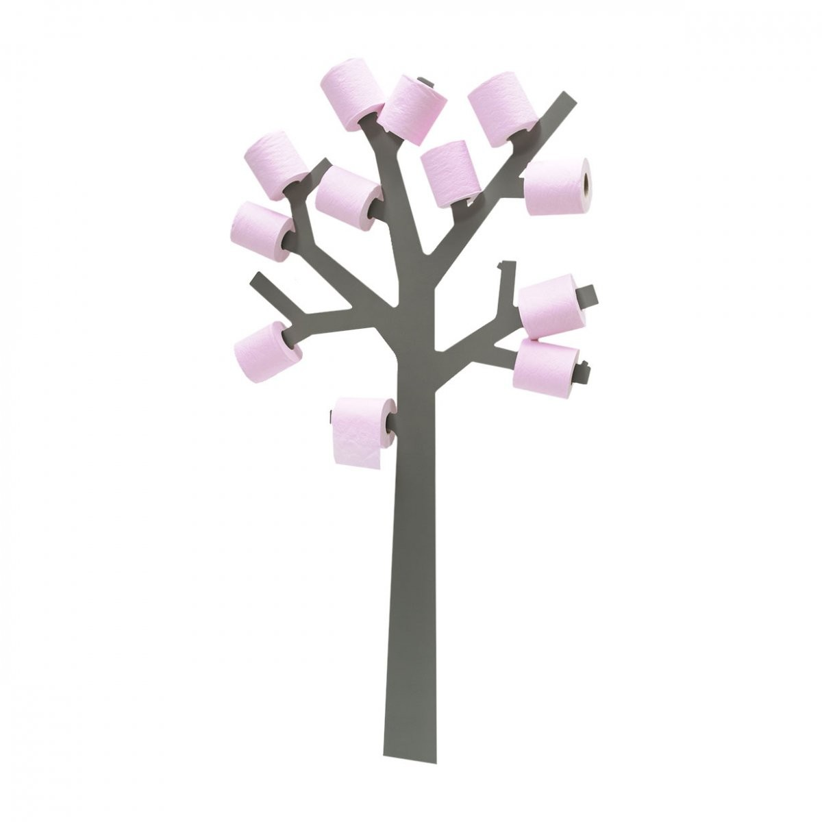 pqtier tree toilet roll holder presse citron design is this. Black Bedroom Furniture Sets. Home Design Ideas