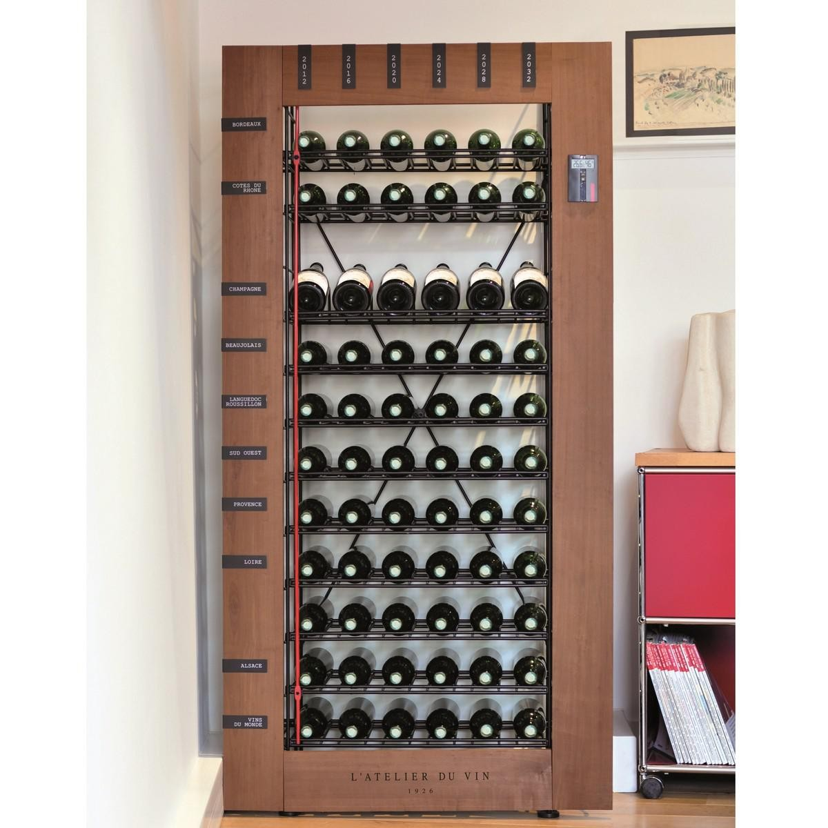 Professional Wine Rack Smart Cellars | Design Is This