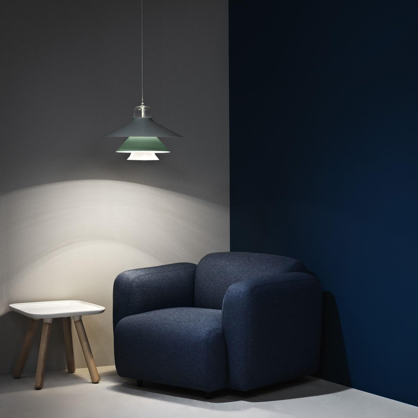 ikono lamp large normann copenhagen design is this. Black Bedroom Furniture Sets. Home Design Ideas