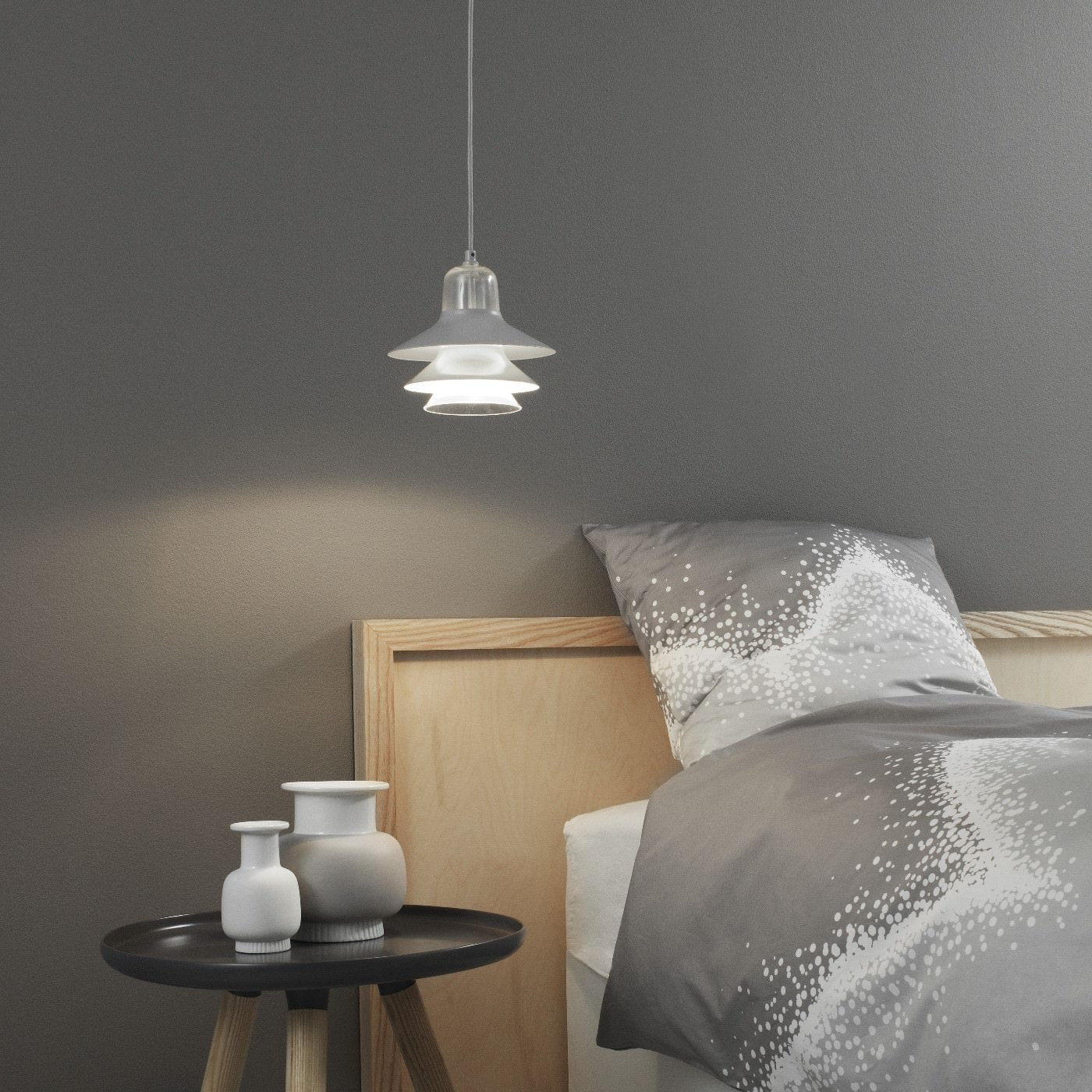 ikono lamp small design is this. Black Bedroom Furniture Sets. Home Design Ideas