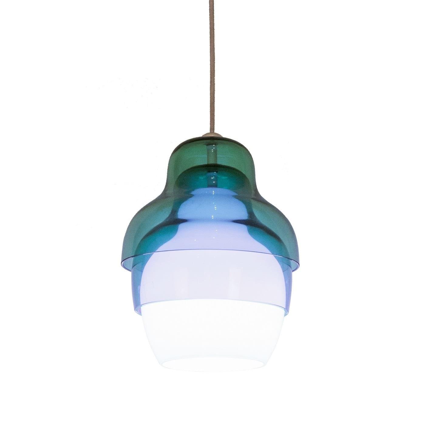 matrioshka pendant lamp