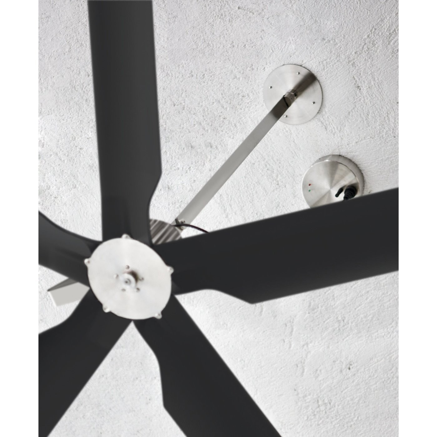 Two01 Carbon Fiber Ceiling Fan Cea Design Design Is This