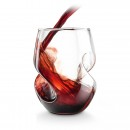 Counudrum Red Wine Glasses (Set of 4) - Final Touch