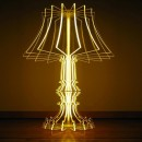 Marie-Louise Table Lamp - Sander Mulder