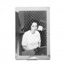 Raute Photo Frame (Steel / Large) - The Fundamental Group