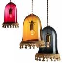 Tassel Pendant Lamp - Rothschild & Bickers